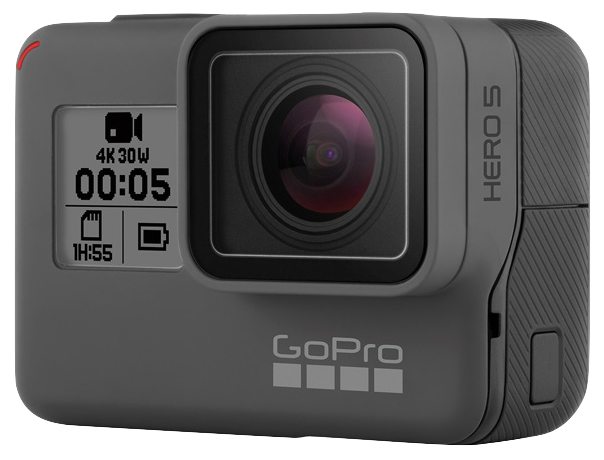 GoPro Hero 5 12MP 4K HD Action Camera